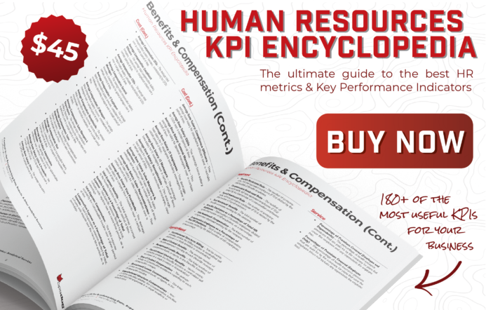 Guide to key hr performance metrics for human resources