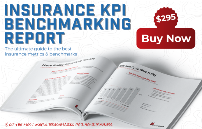 insurance industry metrics for your business to measure and track