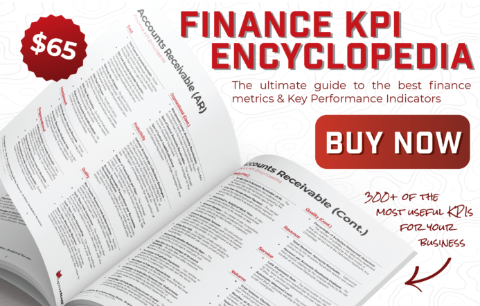 Ultimate guide to sample kpis for finance managers