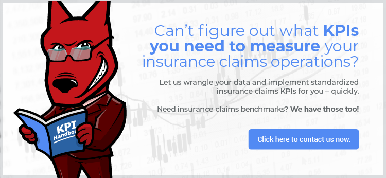 4 Insurance Claims Metrics To Measure Department Processes Opsdog