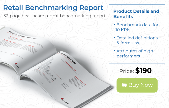 retail industry metrics and helpful benchmarks for your business