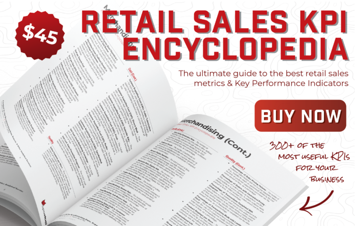 retail industry performance metrics in one helpful encyclopedia with instant download