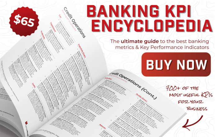 A guide to key performance indicators examples for banking industry
