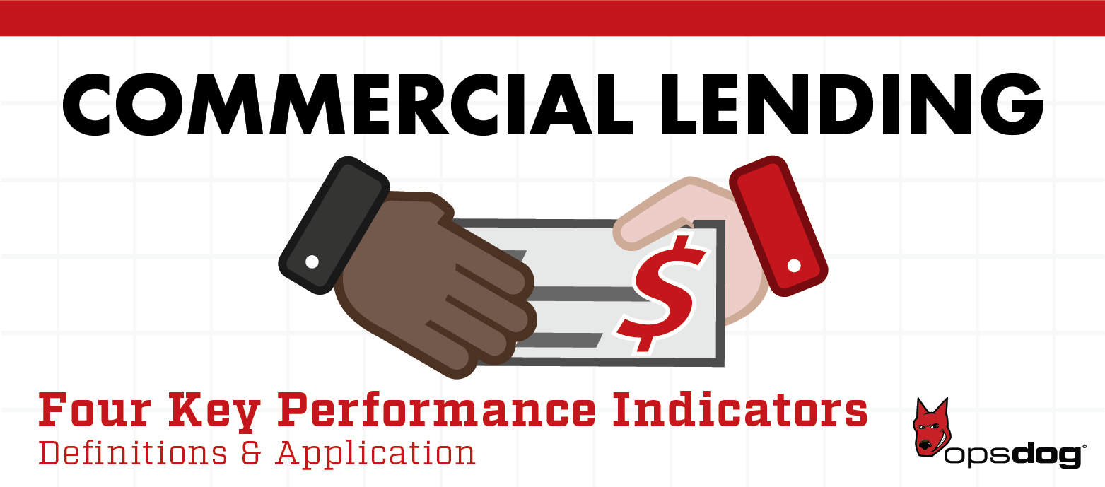 Key Performance Indicators For Commercial Banks Opsdog