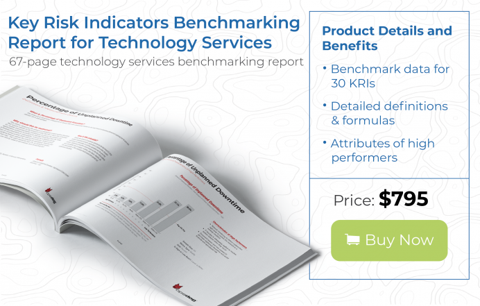 Guide to key risk indicators to manage risk in your IT department