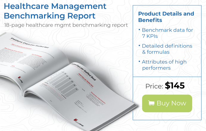 Ultimate encyclopedia of healthcare metrics for management and more