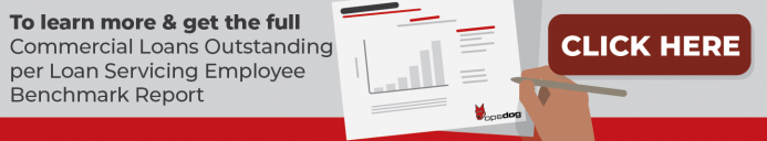 Lending back office performance metrics for banks